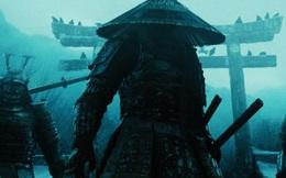 """Bí mật đáng sợ của """"tuyệt thế ma kiếm"""" khi xuất vỏ phải """"uống"""" máu người của giới Samurai"""
