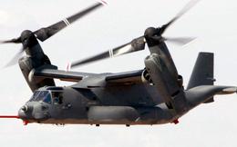 """Không quân Việt Nam sẽ được trang bị """"Chim ưng biển"""" V-22 Osprey?"""