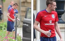 """""""Sát thủ"""" tuyển Anh dùng doping trước trận gặp xứ Wales?"""