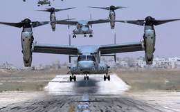 Bộ trưởng Carter: Vũ khí quân sự tối tân nhất của Mỹ đều có mặt ở châu Á
