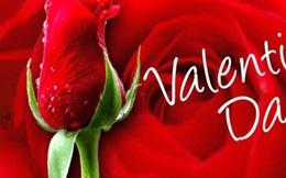 Valentine 2016 và những lời chúc đặc biệt cho nửa kia