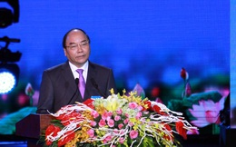 """Thủ tướng: """"Đà Nẵng đừng bằng lòng so các chỉ số với các thành phố trong nước"""""""