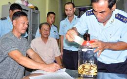 Công an An Giang tìm chủ sở hữu 18 kg vàng