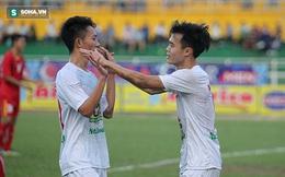 Văn Toàn trải lòng sau khi trở thành người hùng của U21 HAGL