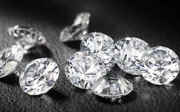 Đã tìm được cách biến rác thải hạt nhân thành kim cương vĩnh cửu
