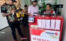 Vietlott: Huy động 92 tỷ đồng trả thưởng không khó