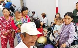 Gia đình trúng số 92 tỷ đồng đã chi 91 triệu làm từ thiện