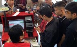 Giải thưởng lên gần 13 tỷ, người Sài Gòn lao vào số tự chọn