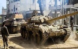 Vì sao Nga chưa phá tan thành lũy của IS ở Syria?