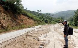 Nhà máy thép ở sông Vu Gia: Lãnh đạo huyện thấy mừng, còn người dân ăn ngủ không yên