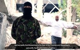 Thất thủ trên chiến trường Iraq, IS tung video đe dọa trả thù