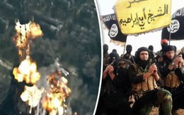 IS dọa xâm lược London và dìm thủ đô Anh trong máu