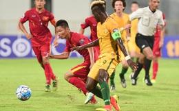 Góc khuất VFF sau thất bại đau đớn của U16 Việt Nam