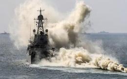 Tình hình Biển Đông và thế giới 50 năm tới