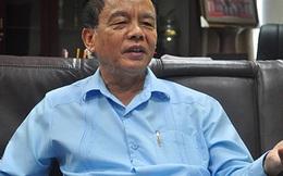 """Thượng tướng Võ Trọng Việt: """"Không vì hậu quả vụ nổ súng ở Yên Bái mà đổ cho luật có lỗ hổng"""""""