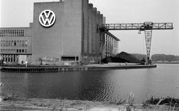 Volkswagen phát hiện một quả bom từ thời Thế chiến II ngay chính giữa nhà máy