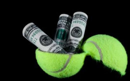 Rúng động trước nạn dàn xếp tỷ số làng tennis thế giới