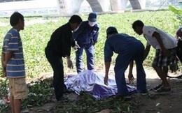 TP.HCM: Phát hiện thi thể nam thanh niên trọc đầu trôi trên sông