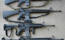 Vũ khí của lính Mỹ trong tương lai vẫn thua Kalashnikov