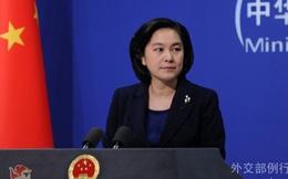 """TQ dùng lời lẽ gay gắt phản ứng """"vụ thử bom lịch sử"""" của Triều Tiên"""
