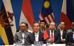 """Hoàn Cầu: Vốn không tồn tại tuyên bố chung """"vả mặt"""" TQ trong vấn đề biển Đông"""