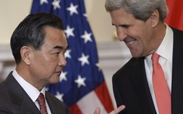 """Ngoại trưởng TQ Vương Nghị """"nắn gân"""" Mỹ trước phán quyết vụ kiện Biển Đông"""