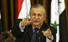 Washington dùng người Kurd vẽ lại bàn cờ chính trị Trung Đông