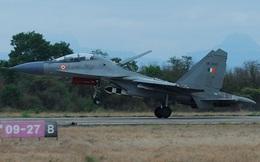 Báo Hindu: Ấn Độ đào tạo phi công tiêm kích trên Su-30MKI cho Việt Nam và hơn thế nữa...?