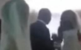 2 cô dâu cùng xuất hiện tại 1 đám cưới, chú rể bị vạch trần là kẻ bắt cá 2 tay