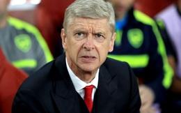 HLV Wenger bất ngờ đem tin cực sốc đến Arsenal