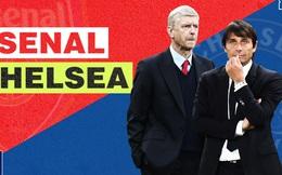 Box TV: Xem TRỰC TIẾP Arsenal vs Chelsea (23h30)