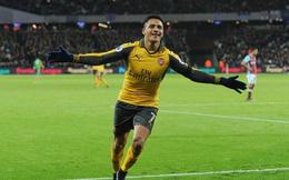 """Arsenal choáng váng với """"chiêu trò"""" ve vãn Sanchez của người Trung Quốc"""