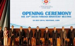 Vấp phản đối của Campuchia, ASEAN không ra tuyên bố chung