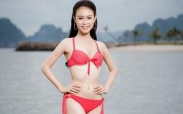 Không thi múa hát, mỹ nhân Hoa hậu thi tài năng bằng cách không ai ngờ