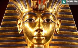 """Bí ẩn gì trong trái tim bị """"đánh cắp"""" của pharaoh Tutankhanmun?"""