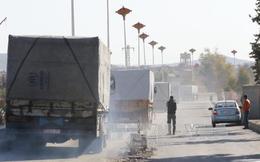 Thỏa thuận ngừng bắn ở Syria đạt tiến bộ rõ rệt