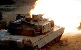 """Mỹ ồ ạt đưa 1.600 xe tăng tới Hà Lan để """"răn đe"""" Nga"""