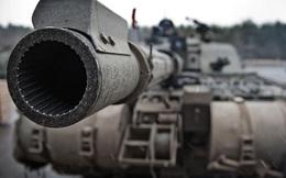 Sau 100 năm, xe tăng vẫn là một loại vũ khí đáng sợ