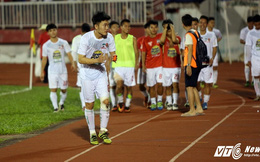 HLV U21 Gangwon: Xuân Trường là cầu thủ hay nhất HAGL