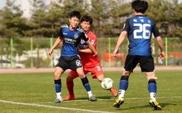 Rơi vào cảnh khốn cùng, Incheon United tuyên bố bất ngờ về Xuân Trường