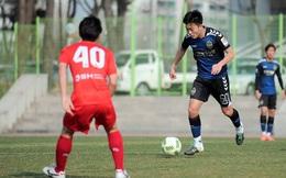 Xuân Trường xuất chiến, cùng Incheon United làm điều phi thường