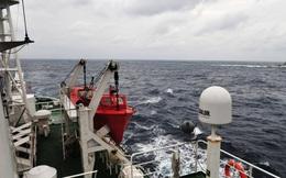 """Nhật sợ """"chiến lược cải bắp"""" của TQ: Nỗi ám ảnh ở biển Đông đã đến Senkaku/Điếu Ngư"""