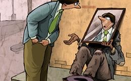 Bạn có nhận ra triết lý sống phũ phàng trong những bức hình này? (P4)