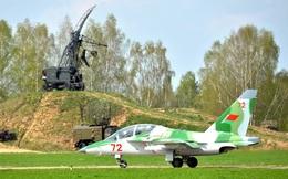 Rơi L-39, Không quân Việt Nam mạnh tay tăng tốc mua tiêm kích huấn luyện Yak-130