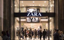 Zara đã sử dụng dữ liệu để cách mạng ngành thời trang ra sao?