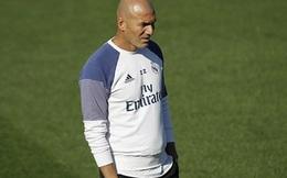 Real Madrid chỉ còn… 4 ngôi sao lành lặn
