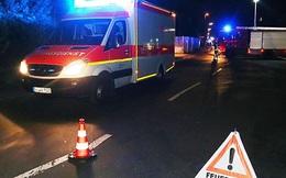 Cảnh sát Đức bắn chết kẻ dùng rìu tấn công hành khách
