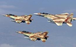 Biển Đông: Không quân Israel đáng để Việt Nam học hỏi