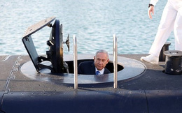 Israel điều tra bê bối thủ tướng mua tàu ngầm