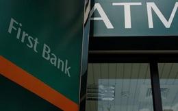 Rút hàng triệu USD từ ATM mà không cần dùng thẻ